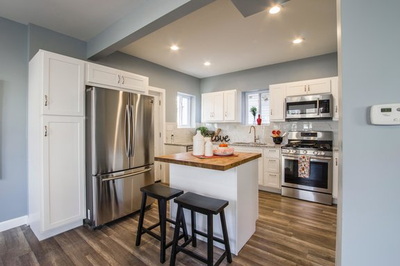 New Year New Kitchen 2019 Design Trends Menzie Stone Company